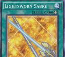 Lightsworn Sabre