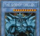 Obelisk the Tormentor (anime)
