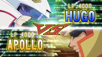 Yugo VS Apollo