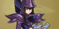 Dark Magician (costume)