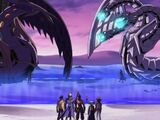 Yu-Gi-Oh! GX - Episode 148