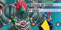 Gladiator Beast Gyzarus (character)