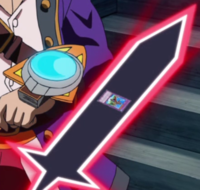 Captain Solo Duel Disk