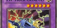VW-Tiger Catapult