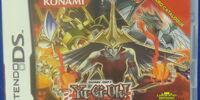 Yu-Gi-Oh! GX Card Almanac promotional cards