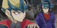 Yu-Gi-Oh! ARC-V - Episode 105