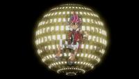 Blank Numbers Sphere