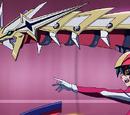 Yu-Gi-Oh! ARC-V - odcinek 71