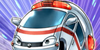 Ambulanceroid