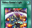 Galaxy Queen's Light (BAM)
