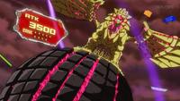 NumberC88GimmickPuppetDisasterLeo-JP-Anime-ZX-NC