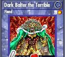 Dark Balter the Terrible (BAM)
