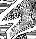 Some dragon MW close-up