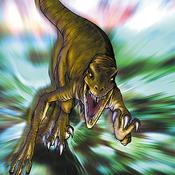 Gilasaurus-OW