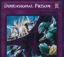 Dimensional Prison