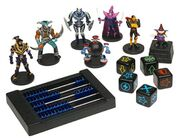 Dungeon Dice Monsters Set