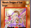 Hieratic Dragon of Eset (BAM)