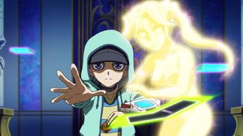Yu-Gi-Oh! ARC-V - Episode 131
