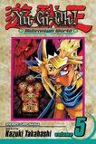 Yu-Gi-Oh! Millennium World - Volume 036