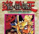 Yu-Gi-Oh! Millennium World - Volume 005