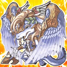 Saffira, Queen of Dragons