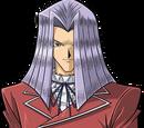 Maximillion Pegasus (Tag Force)