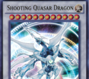 Shooting Quasar Dragon