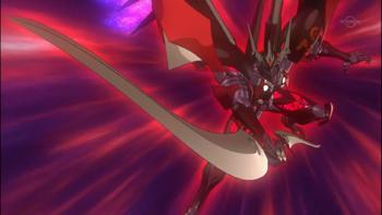 Yu-Gi-Oh! ZEXAL - Episode 088