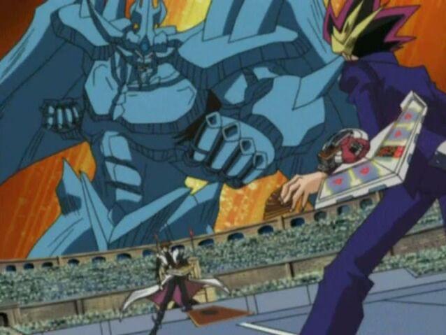 File:DM-131 Obelisk attacks Yugi.jpg