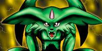 Demone Selvaggio