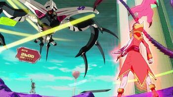 Yu-Gi-Oh! ZEXAL - Episode 064
