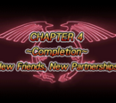 Completion: New Friends, New Partnerships