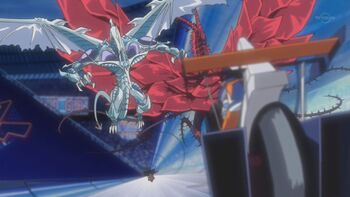 Yu-Gi-Oh! 5D's - Episode 099