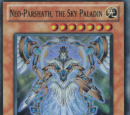 Neo-Parshath, the Sky Paladin
