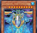 Zaphion, the Timelord