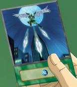 FeatherShot-EN-Anime-GX
