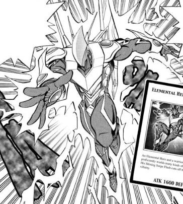 File:ElementalHEROSparkman-EN-Manga-GX-NC.png