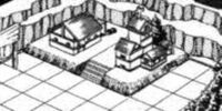 Monster World village