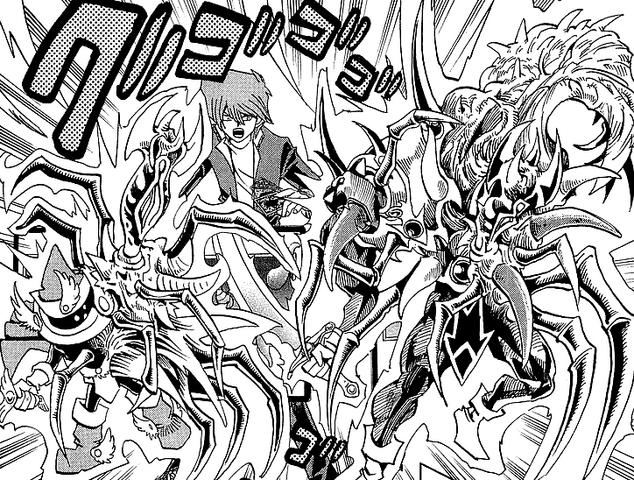 "File:ParasiteParacide-JP-Manga-DM-NC-""Panther Warrior"" and ""Little Winguard"".png"