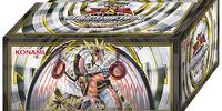 Structure Deck: Cyber Dragon Revolution Deluxe Edition