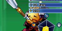 Sasuke Samurai 4 (character)