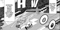 Yu-Gi-Oh! ZEXAL - Rank 020