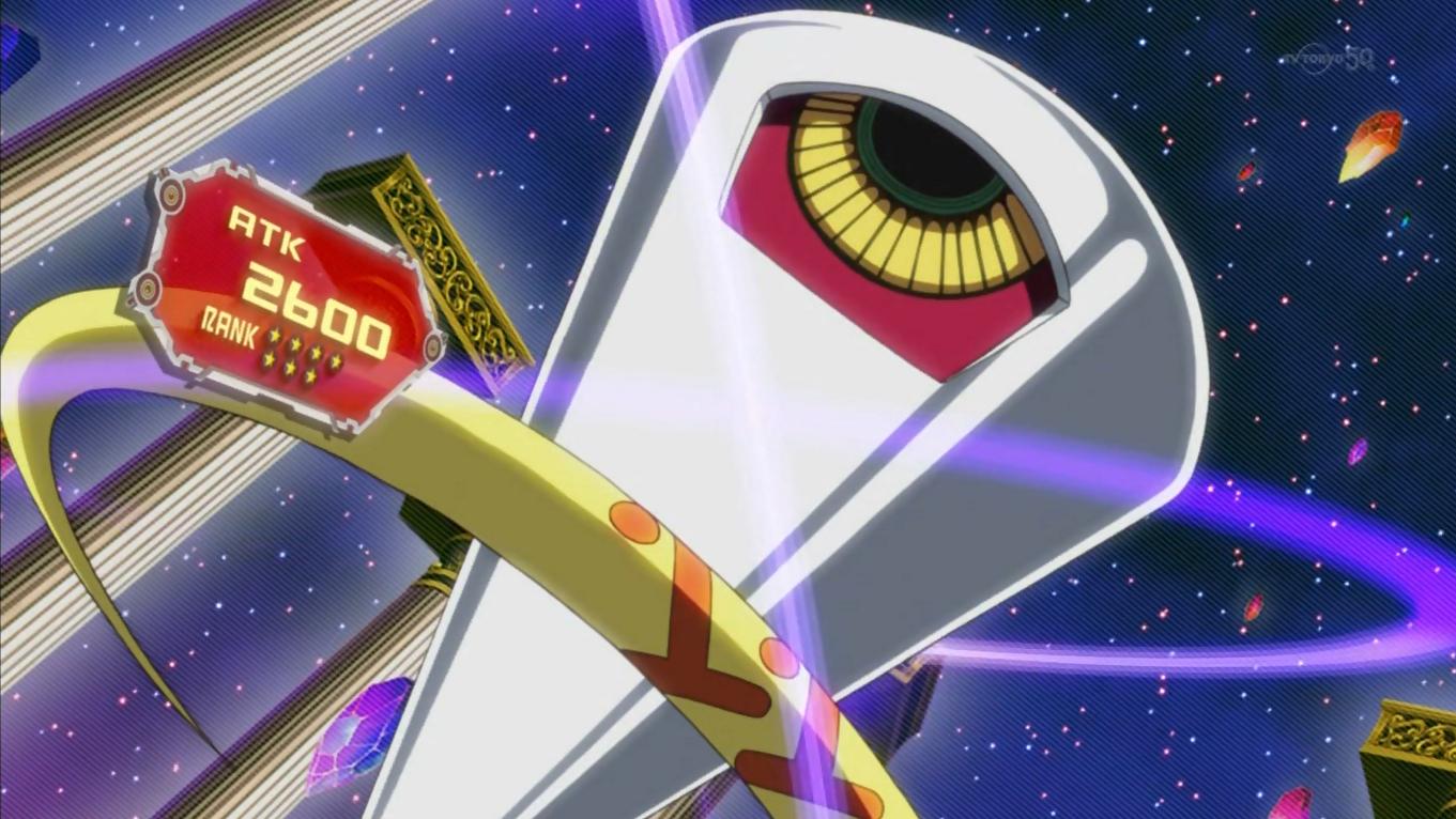 number 11 big eye anime yu gi oh fandom powered by wikia