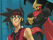 Duke and Strike Ninja
