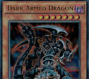 Dark Armed Dragon