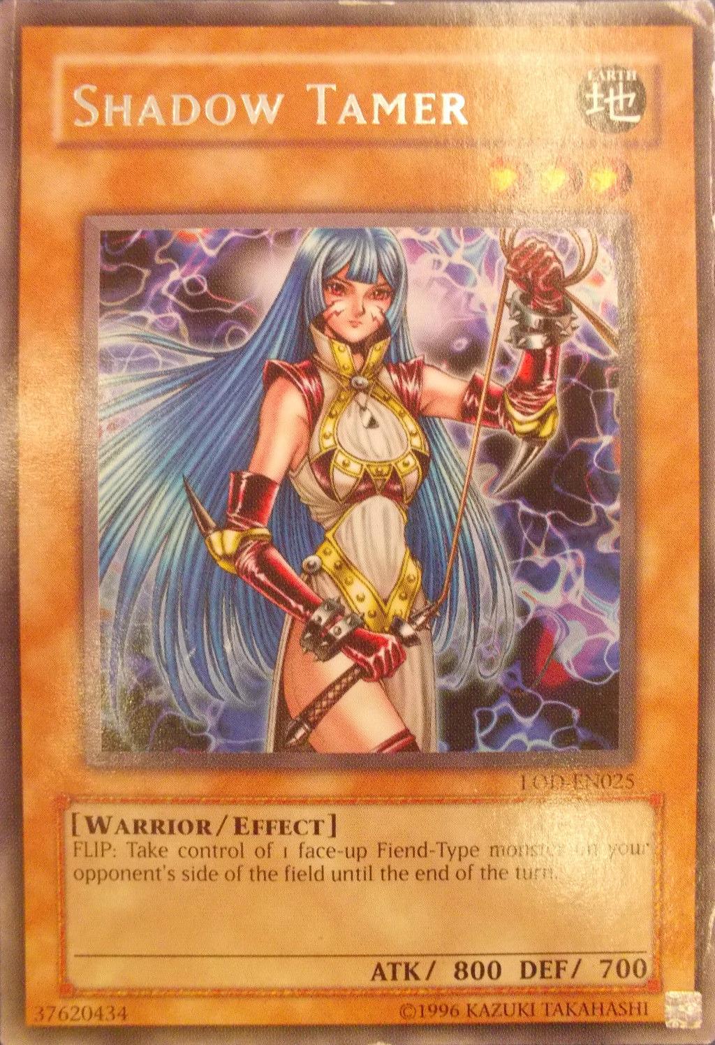 card errata shadow tamer yu gi oh fandom powered by wikia