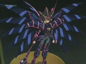 Yu-Gi-Oh! Capsule Monsters - Episode 008