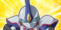 Elemental HERO Neos (Duel Arena)