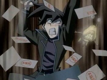 Yu-Gi-Oh! GX - Episode 165