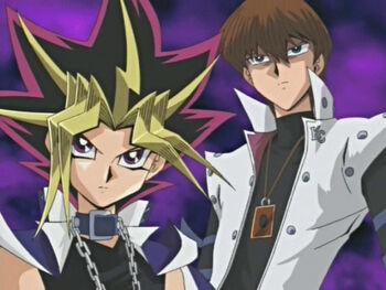 Yu-Gi-Oh! - Episode 071
